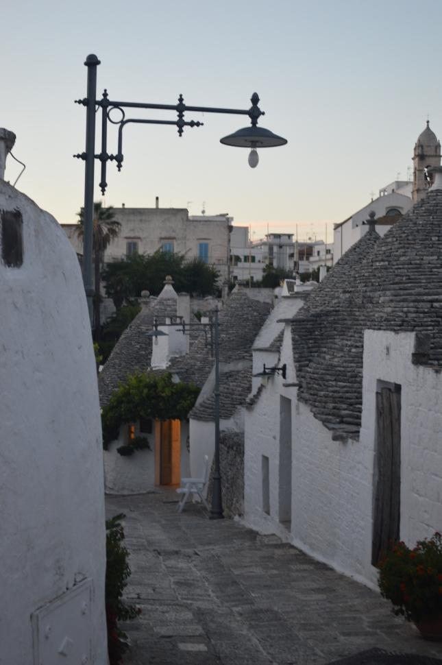Alberobello 5