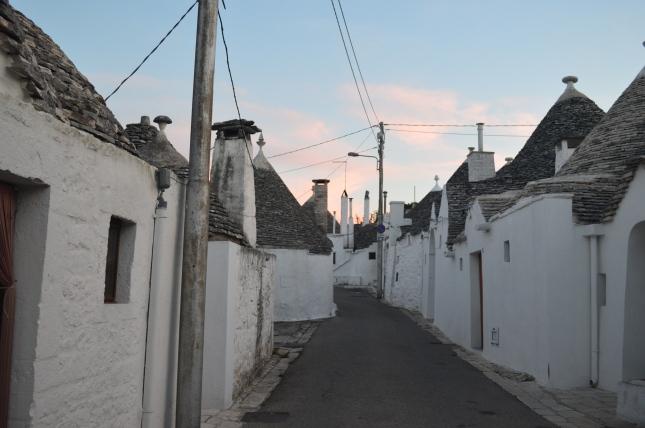 Alberobello 9