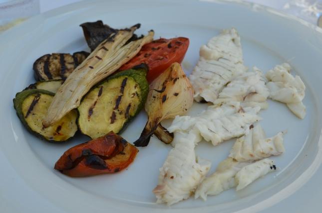 Borgo Egnazia Lunch 2