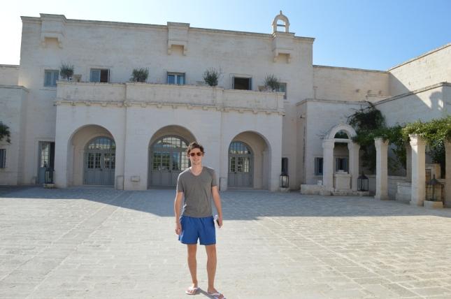 Borgo Egnazia 1
