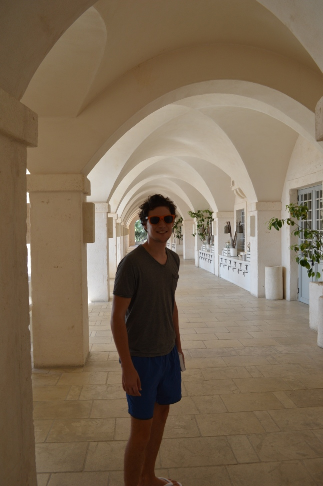 Borgo Egnazia 3